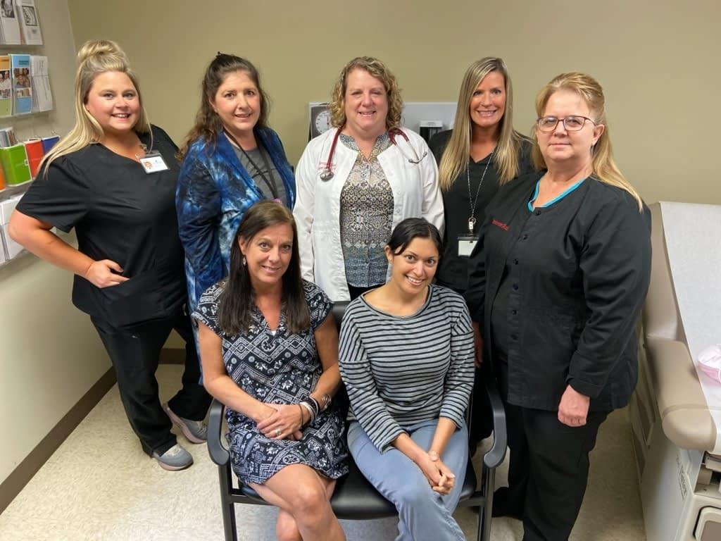 Bloomington, Centerstone Health Services