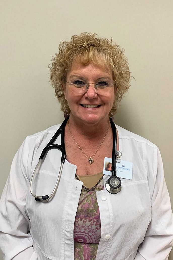 Mary Rummel, Centerstone Health Services