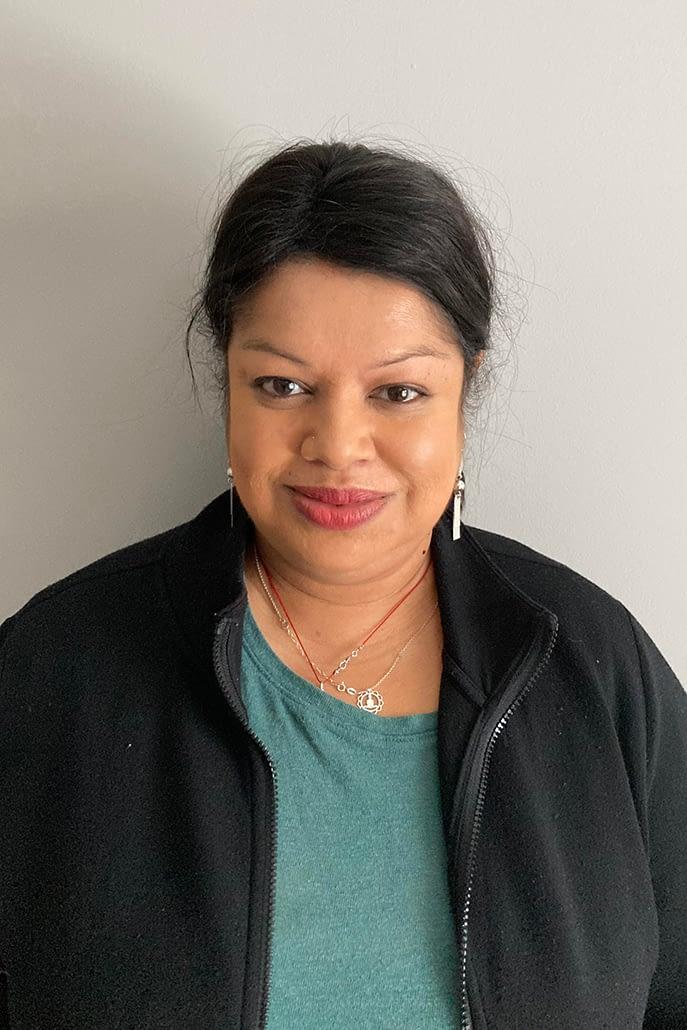 Nishanie Gunawardane, DO, FASAM, Centerstone Health Services