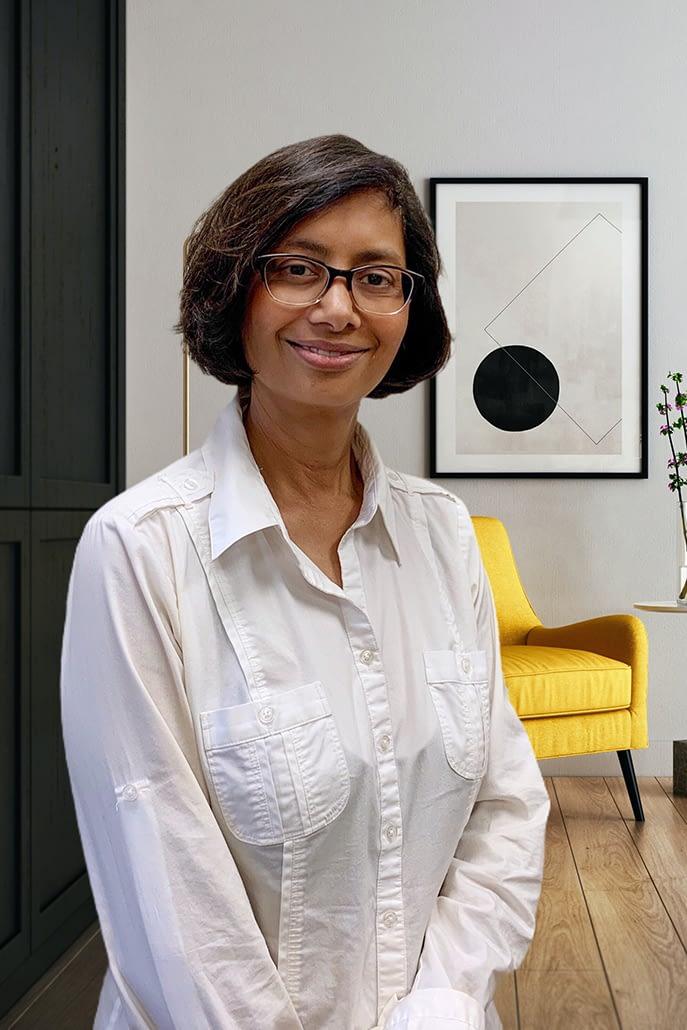 Vinita Watts, MD, Centerstone Health Services