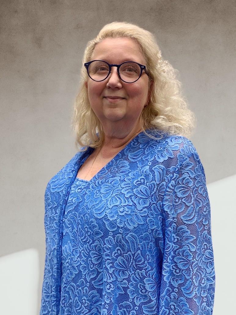 Stephanie Fangman, MD, Centerstone Health Services